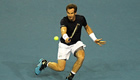 Aggression the key for Murray in opener
