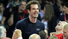 Murray leads GB to historic Davis Cup win in Belgium