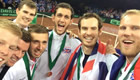 Murray reflects on 'amazing' GB Davis Cup win