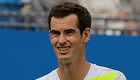 Queen's 2014: Andy Murray falls to grass-court magic of Radek Stepanek