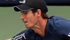 Toronto Masters: Andy Murray falls to on-fire Jo-Wilfried Tsonga
