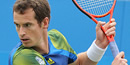 Queen's 2013: Murray pays credit to home support after semi-final win