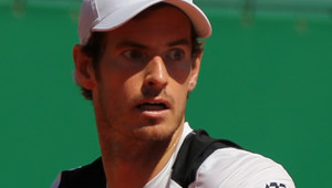 Monte Carlo Masters: Andy Murray downs Milos Raonic for semi place