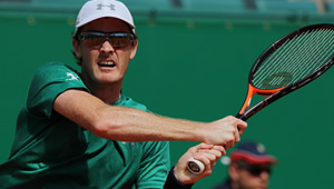 Monte Carlo Masters: Jamie Murray must wait for Masters title as Mahut and Herbert shine
