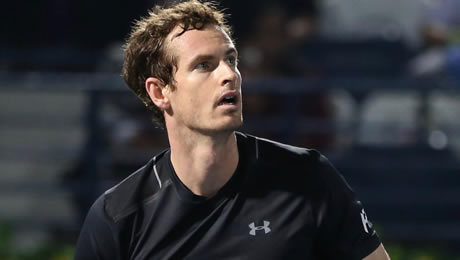 Australian Open 2019: Battling Andy Murray beaten by Bautista Agut – but opens door to return