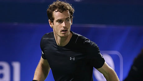 Andy Murray pulls out of Miami Masters, Novak Djokovic uncertain, Williams also injured