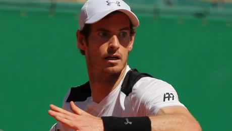 Murray turns tables on Ramos-Vinolas in Barcelona, Bedene extends winning run in Budapest