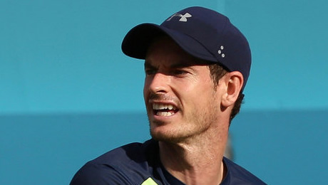 Emotional Andy Murray survives 3am marathon to reach Washington quarter-finals