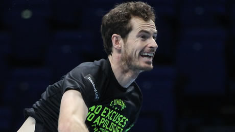Andy Murray becomes first three-time winner of BBC Sports Personality of the Year