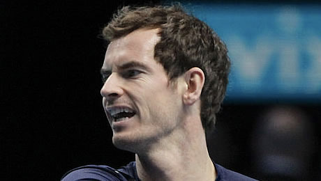 Andy Murray's 30 at 30: Records and milestones achieved by world No1—so far