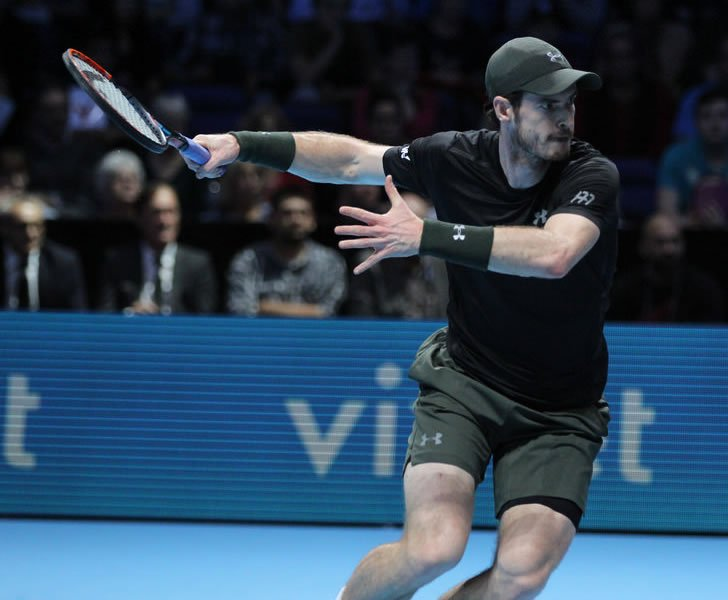 Atp world tour finals 2016 andy murray edges kei for Soil uk tour 2016