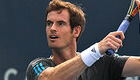 Cincinnati Masters 2014: Andy Murray pleased with win over Joao Sousa