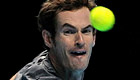 World Tour Finals 2014: Murray routs Raonic to keep London hopes alive