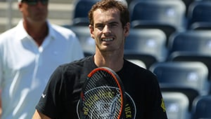 US Open 2016 draw: Murray keen to make most of hot form—but wary of Djokovic and Nadal