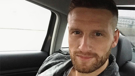 Photo: Mustafi sends message to Arsenal fans after dramatic late win