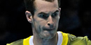Miami Masters 2013: Murray dampens Dimitrov fire in round three