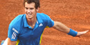 Monte Carlo Masters 2012: Short, sharp start for Andy Murray