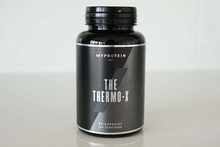 Myprotein THE Thermo-X