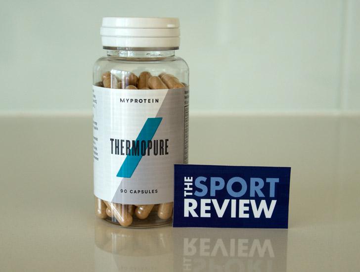 Myprotein Thermopure Supplement