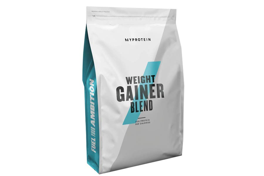 Myprotein Weight Gainer Blend