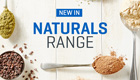 Myprotein naturals range: Lucuma powder, chia seeds and more