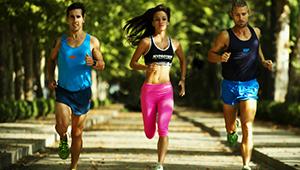 A beginner's triathlon training plan