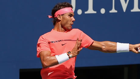 US Open 2018: Nadal begins New York defence; Federer, Djokovic, Murray, Wawrinka face big challenges