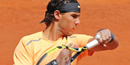 French Open 2012: Fearless Ferrer falls to fearsome Nadal again