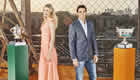 Photo: Rafael Nadal and Maria Sharapova ready for French Open