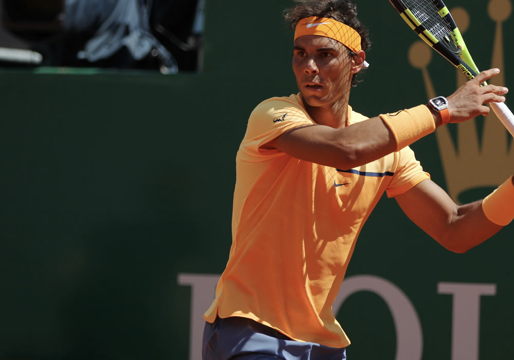 Rafael Nadal can be the unlikely victor at Wimbledon