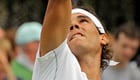 Nadal to play on despite appendicitis