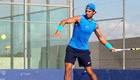 PHOTO: Nadal eyes comeback from injury