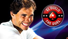 Nadal on a career after tennis and his best matches