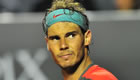 Nadal equals clay title record in Argentina