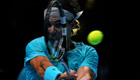 Rafael Nadal hits the comeback trail that leads from China to London