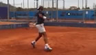 Nadal steps up preparations for clay season