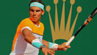 Monte-Carlo Masters: Battling Nadal resists fighting Ferrer to set up Djokovic semi