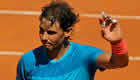 Nadal thrilled with 'perfect match' in Rome