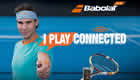 Babolat Play: Review of the connected tennis racket