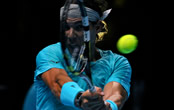 Miami Masters 2014: Nadal battles to semi against a booming Berdych