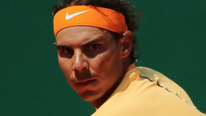 Monte Carlo Masters: Nadal digs deep to set Wawrinka QF; Federer sets Tsonga showdown
