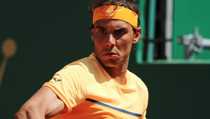 Monte Carlo Masters: Rafael Nadal outplays Stan Wawrinka in battle of champions