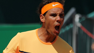 Rafael Nadal beats Andy Murray for 100th final: targets No9 in Monte Carlo