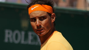 Never-say-die Rafael Nadal scores No9 in Monte Carlo, his first Masters in two years