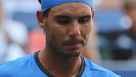 Rafael Nadal admits 'I need more confidence' after following Berdych, Kyrgios out of Shanghai