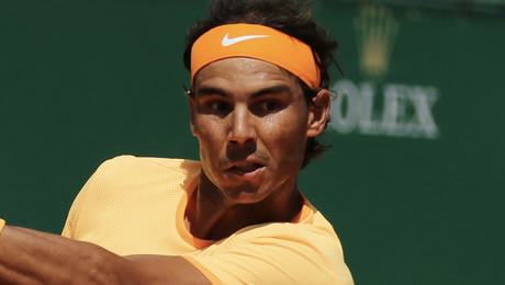 Monte-Carlo Masters 2017: Champion Nadal survives Edmund as Murray makes winning return