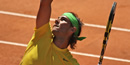 Barcelona Open: Nadal in seventh heaven, Ferrer in fourth hell