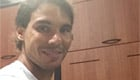 Third seed Nadal delivers fitness update