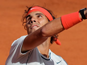Monte Carlo Masters: Rafael Nadal beaten by David Ferrer