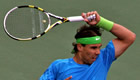 Nadal and Sharapova beaten in Indian Wells